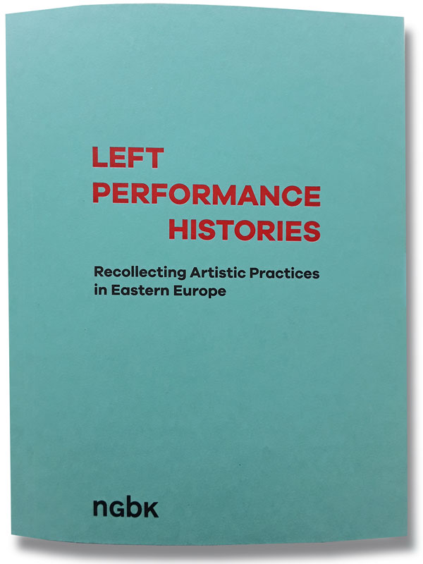 Left Performance Histories